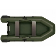 Лодка надувная Фрегат 300 Е (лт, зеленая)